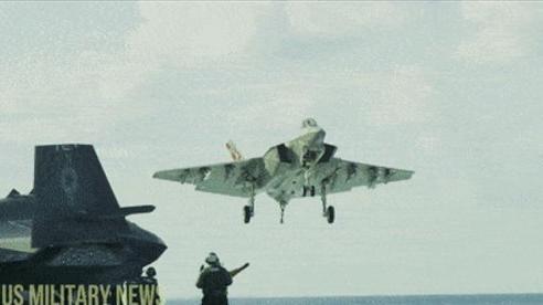Thổ Nhĩ Kỳ mua S-400 làm giá tiêm kích tàng hình F-35 tăng 'phi mã': Mỹ lo hơn là mừng