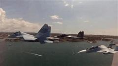 Cuộc chơi ở Trung Đông sẽ thay đổi khi Iran có được Su-30, Mỹ - Israel bất lực đứng nhìn?