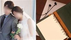 Vô tình đọc được nhật ký của chồng, vợ bàng hoàng phát hiện ra 'chiêu đối phó' mẹ chồng của mình khiến hôn nhân đứng trên bờ sụp đổ