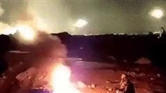 Chiến sự Libya: Kế hoạch xuyên thủng 'lằn ranh đỏ' dần hé lộ, Ai Cập liệu có sập bẫy?