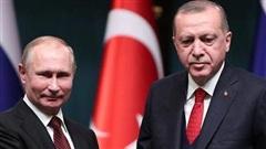 Mối quan hệ 'có một không hai' giữa Nga và Thổ sẽ đi đến đâu?