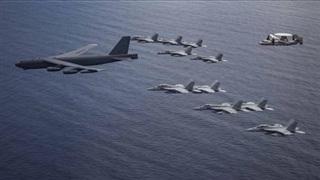 Liệu Mỹ-Trung Quốc đã tiệm cận 'lằn ranh đỏ' ở Biển Đông?