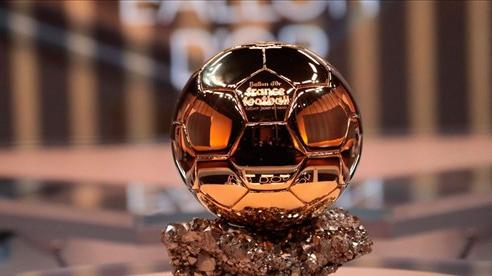 NÓNG: Ronaldo và Messi chính thức lỡ hẹn Quả Bóng Vàng năm 2020