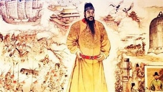 Có không ít Hoàng đế 'bất thường', vì sao Minh triều vẫn có thể trụ vững tới gần 300 năm?