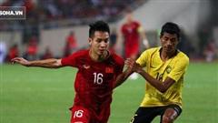Sốt sắng trước Việt Nam, sếp bóng đá Malaysia thừa nhận bất lực trong khâu chuẩn bị