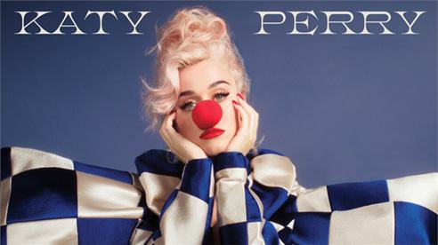 Gần ngày sinh, Katy Perry vẫn năng nổ tung single thứ 3 và rục rịch phát hành album mới