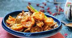 Người Việt ai cũng yêu nguyên liệu này, nhưng tuyệt đối không được dùng trong món tôm rang thịt nếu muốn điểm 10 cho chất lượng