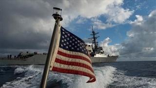 Chiến lược mới của Mỹ tại Biển Đông: Nước cờ mở màn cho một chiến dịch dài hơi?