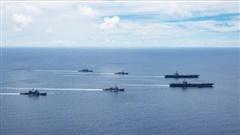 Vì sao Mỹ ra tuyên bố cứng rắn về vấn đề Biển Đông vào thời điểm này?
