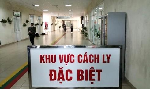 Thêm 5 ca dương tính với SARS-CoV-2 nhập cảnh từ Mỹ, Nga, hiện Việt Nam có 401 ca bệnh