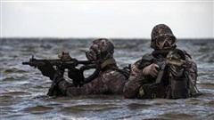 Lực lượng đặc biệt Hoa Kỳ