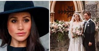 Meghan Markle được cho là nổi cơn thịnh nộ và cảm thấy bị 'sỉ nhục' vì đám cưới đẹp như cổ tích của công chúa nước Anh