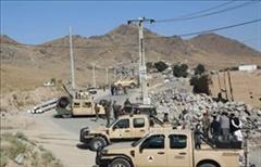 Không kích tại Afghanistan khiến hàng chục thành viên Taliban và dân thường thiệt mạng