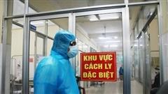 Thêm 4 ca nhập cảnh từ Hàn Quốc và Nga dương tính với COVID-19, Việt Nam có 412 ca bệnh