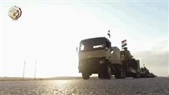 Nói là làm, Ai Cập điều 3 lữ đoàn xe tăng áp sát Libya: Bất ngờ phản ứng của Algeria