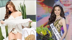 Nhan sắc xinh không thua kém Ngọc Trinh của Tân Hoa hậu chuyển giới Thái Lan 2020