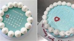 Đặt bánh kem 330k mừng sinh nhật mẹ, cô nàng thất vọng vì ảnh mạng và thực tế khác nhau quá!