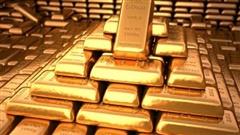 Giá vàng thế giới bất ngờ giảm, trong nước sắp chạm 57 triệu đồng/lượng