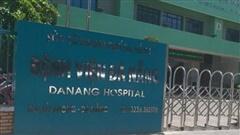 Không cho các chuyến bay từ nước ngoài hạ cánh tại Đà Nẵng sau ca nghi nhiễm COVID-19