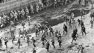 Sự biến mất bí ẩn của 3.000 tay súng Tiểu đoàn Nanking