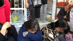 Xuất hiện băng nhóm chuyên 'thôi miên' ở Đồng Nai?