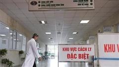 Covid-19 tại Việt Nam chiều 25/7: Thêm 2 ca nhiễm mới, tổng cộng 417 bệnh nhân