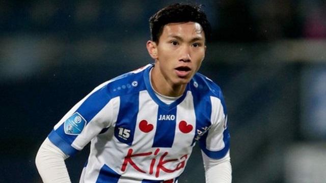 Thể thao nổi bật 26/7: Lý do Văn Hậu chưa về Việt Nam dù đã hết hợp đồng với Heerenveen