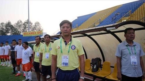 Hoãn trận Đà Nẵng tiếp Hải Phòng, có thể tạm dừng V-League 2020