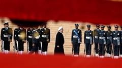 Loạt tín hiệu Iran tới Ấn Độ: Sự phức tạp của bàn cờ siêu cường khu vực