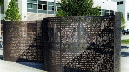 Bí ẩn mật mã tại trụ sở CIA suốt 30 năm chưa có lời giải