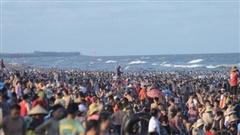 Chai nước lọc giá 6k và hình ảnh du lịch Thanh Hóa không 'chặt chém' thu hút gần 2 triệu lượt khách chỉ trong 6 tháng bất chấp COVID-19