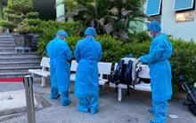 Bệnh nhân nhiễm Covid-19 ở Quảng Nam nhiều lần đi chùa và tham dự tiệc cưới có mặt BN 416