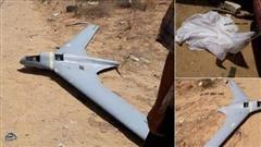 UAV Israel rơi bí ẩn sau tuyên bố nóng của Lebanon