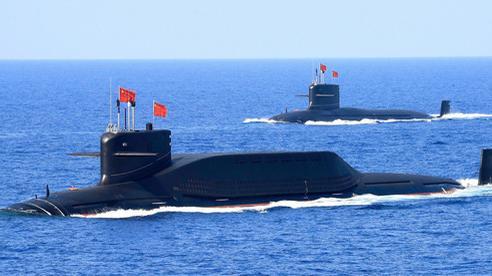 Mỹ khẩn cấp giao 'vũ khí nóng' cho Ấn Độ - Tàu ngầm Trung Quốc chạy trời không khỏi nắng