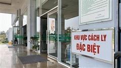 Ghi nhận 4 ca mắc COVID-19 ở Hà Nội, TP Hồ Chí Minh, Đắc Lắk, hiện Việt Nam có 450 ca