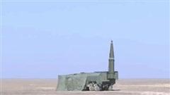 Nga nâng cấp Iskander thành tên lửa chống hạm, mục tiêu là tàu sân bay Mỹ?