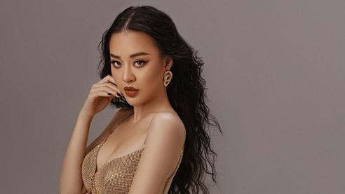 Gu thời trang sành điệu của Hoa hậu Hoàng Hải Thu khi đóng 'Lựa chọn số phận'
