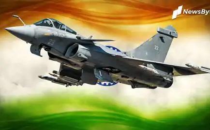 Tiêm kích Rafale bắt gặp 'điều chưa từng thấy' ở Ấn Độ: Sự kỳ lạ đến Pháp cũng choáng ngợp