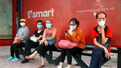 Hà Nội: Người dân đeo khẩu trang nơi công cộng - Phòng bệnh hơn chữa bệnh