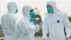 Hà Nội: 87 người từ Đà Nẵng về có triệu chứng sốt, ho, khó thở đã lấy mẫu xét nghiệm