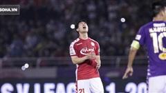 Cả 3 giải đấu lớn nhất Việt Nam vấp nguy cơ bị hủy hẳn vì dịch Covid-19