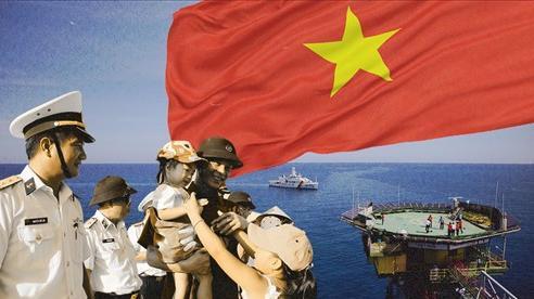 Từ Cam Ranh đến Trường Sa: Chuyến đi chưa từng có, 'loa phường' trên biển và chiếc xe mang biển 'khủng' ở đảo Phan Vinh