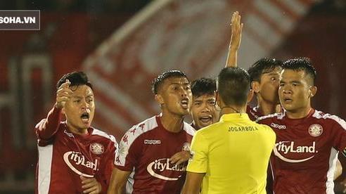 Phía sau lời 'mất lòng' của VFF là một góc tương lai của bóng đá Việt Nam