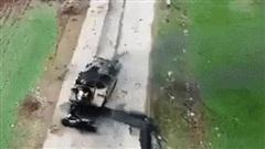 Lính Ai Cập thâm nhập chiến địa tây bắc Syria: Đòn 'dưới thắt lưng' làm Thổ choáng váng?