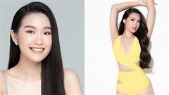 Hot girl có tiếng tham gia Hoa hậu Việt Nam, lập tức gây ấn tượng bởi nhan sắc quá xinh