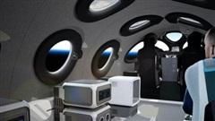 'Du lịch vũ trụ' là có thật: máy bay du hành không gian đầu tiên trên thế giới được hé lộ