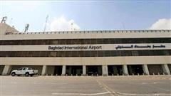 Iraq: Thêm một vụ tấn công bằng tên lửa, 'nạn nhân' lần này là sân bay quốc tế Baghdad