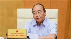 Công điện của Thủ tướng Chính phủ: Tập trung ứng phó áp thấp nhiệt đới và mưa lũ