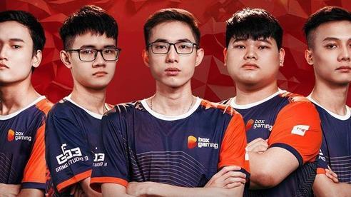 Thi đấu xuất sắc, đại diện Việt Nam vươn lên vị trí thứ 2 tại giải PUBG Mobile thế giới