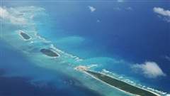 Trung Quốcgia tăng xâm lấn Biển Đông bằng ngôn từ